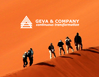 Geva & Company website