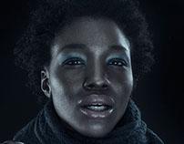 Portraits - 2