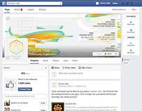 Social media admin - FOCUS 1108