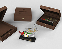 ADFSC National Day Designs (With Box)