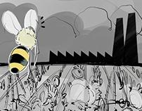 WWF | Valdo e il carbone STRIP 2