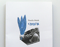 szaber / poetry book