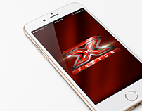 XFactor Romania | app for iOS