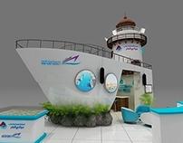 Qatar Ports Management Co 2013