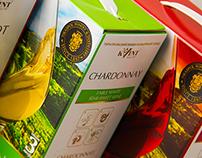 Bag-in-box Wine