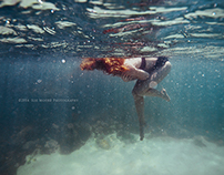 Underwater Photography | My Home is where my Heart is