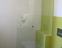 Ratis: shower boxes 17