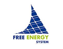 Logo   Free Energy System