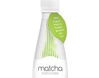 Matcha Twist&Shake
