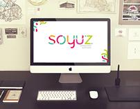 REBRAND / SOYUZ