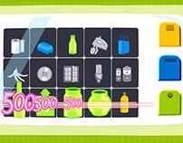 Valorsul | Código da Reciclagem