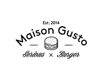 MAISON GUSTO - Illustrations