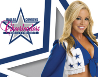 Dallas Cowboys Cheerleaders Calendars