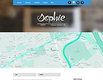 Sophierousseau.fr | #2 - 2015