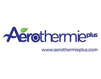 dépliant Aérothermieplus
