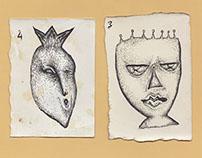 TARO Masks