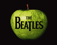 THE BEATLES OFFICIAL LICENSED MERCHANDISE