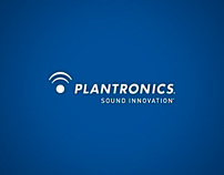 "Plantronics ""Dot Audio"" Demo"