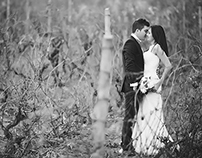 Wedding / Trash the dress