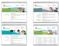 Competenz, HR service Provider