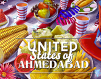 United States of Ahmedabad: A Documentary