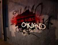 "Discovery Channel ""Gang Wars: Oakland"""