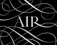 Air Poster 2014