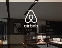 Air Bnb Website Redesign
