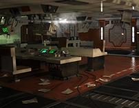 Sevastopol research lab