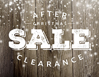Rockler After Christmas Clearance Sale