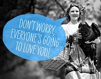 Thanksgiving Social Media Posts - Cornerstone