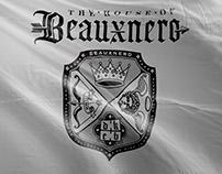 Beauxnero Logo