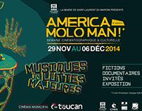 America Molo Man Festival