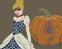 Cinderella - Design Remix