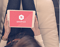 Shopile | online shopping experience