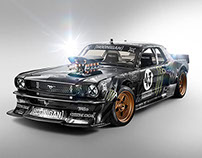 Ford Hoonicorn