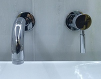 Bathroom redesign.
