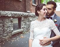 MARIAGE SARAH & NICOLAS