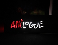 Anilouge spots 2014