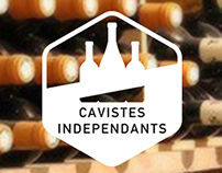 CAVISTES INDEPENDANTS - Visual Identity