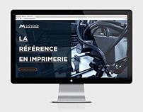 Imprimerie Maxime
