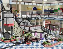 Mall Modular Kit