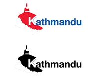 Kathmandu City Logo
