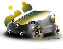 Renault Flick