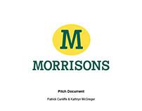 YCN Student Award Winner - Morrisons