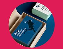 Design Visit cards