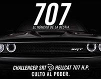 Challenger Hellcat 2014