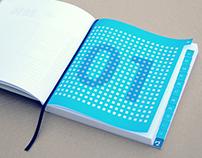 Calendar / notebook