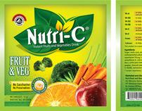 NUTRI-C NIGERIA FRUIT & VEG