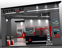 EgyPlast Booth